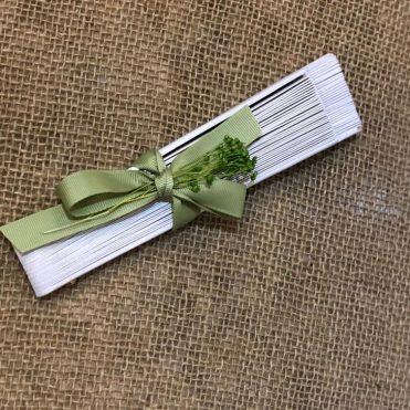 Detalle de boda 5