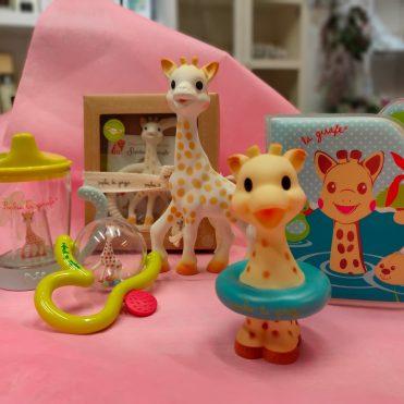 Floristería Rosa Rosam - Regalos para bebé 1
